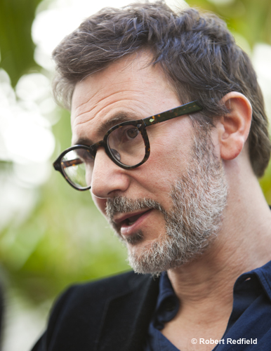 michel hazanavicius interview